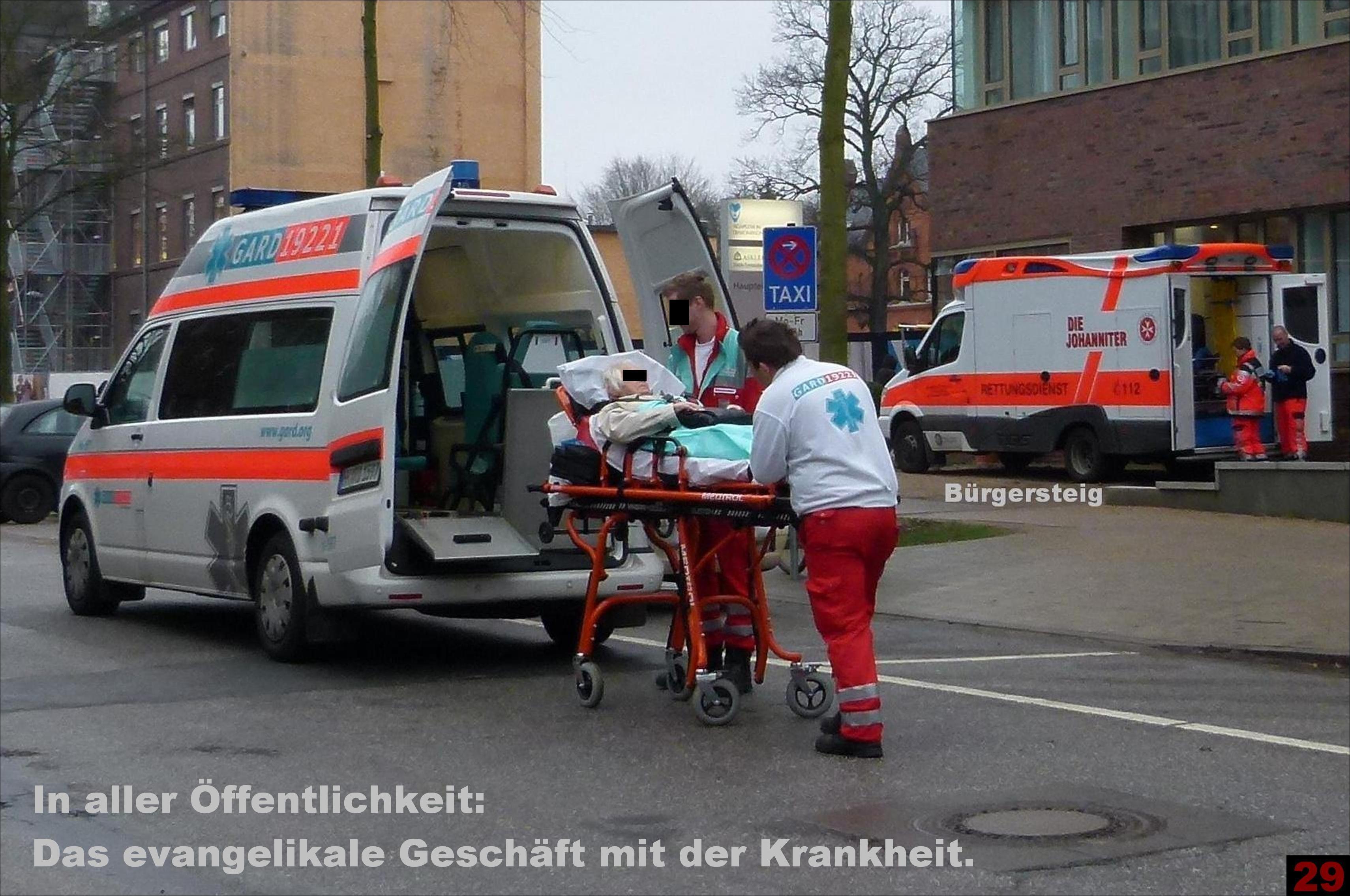 Diakonieklinikum Hamburg